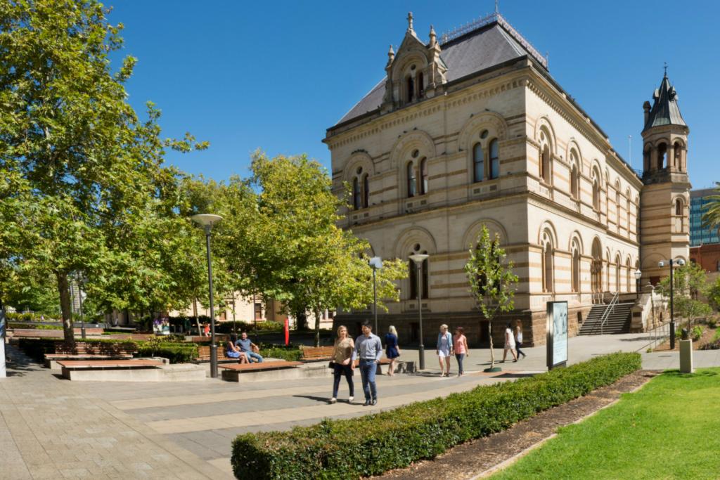 Adelaide City Museum