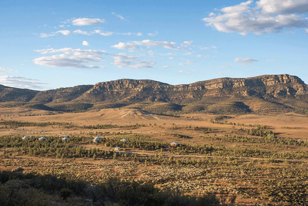 Flinders Ranges 1200X500