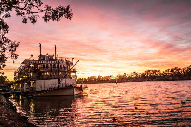 ANZAC Day Cruises