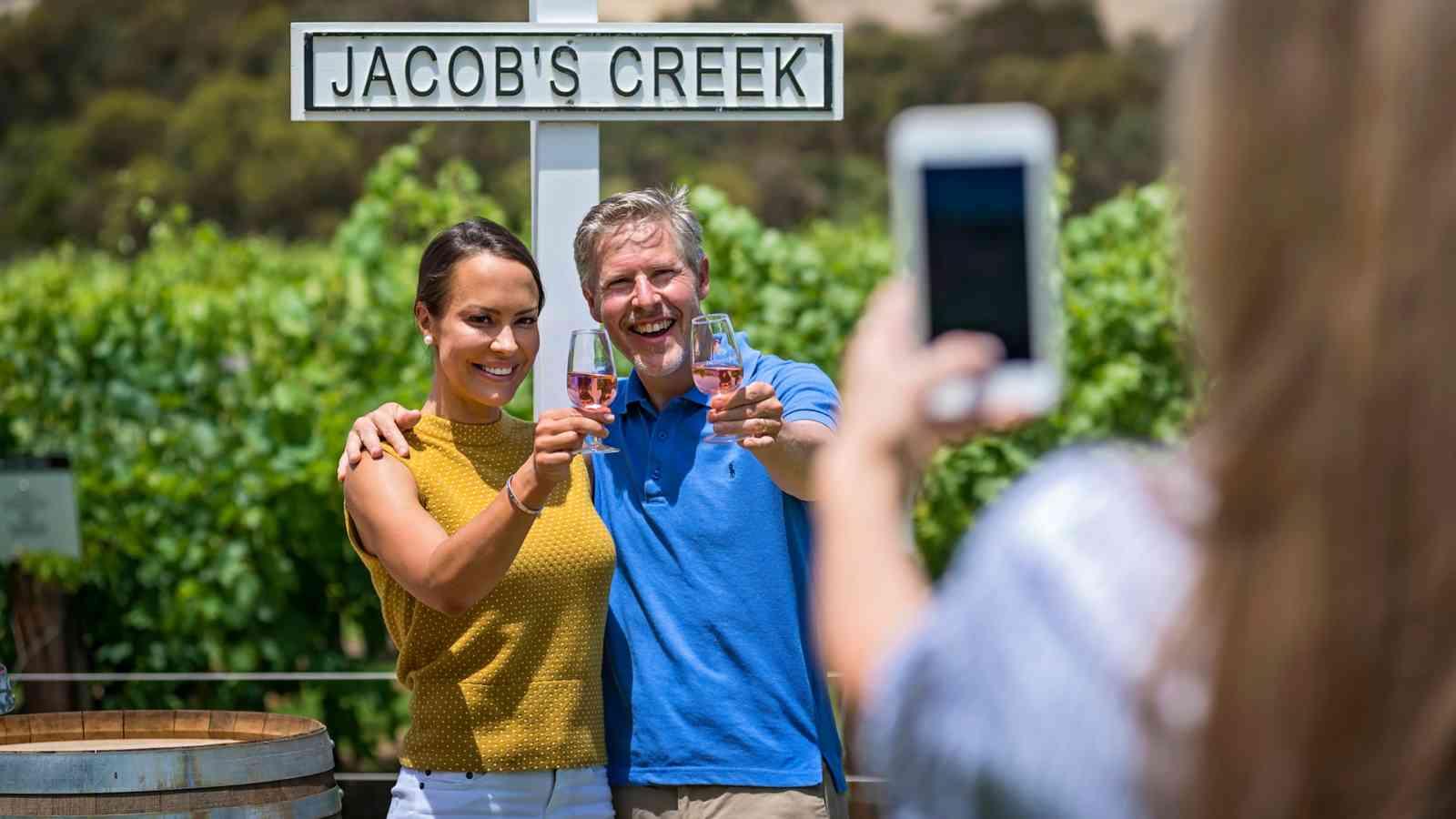Barossa Jacobs Creek
