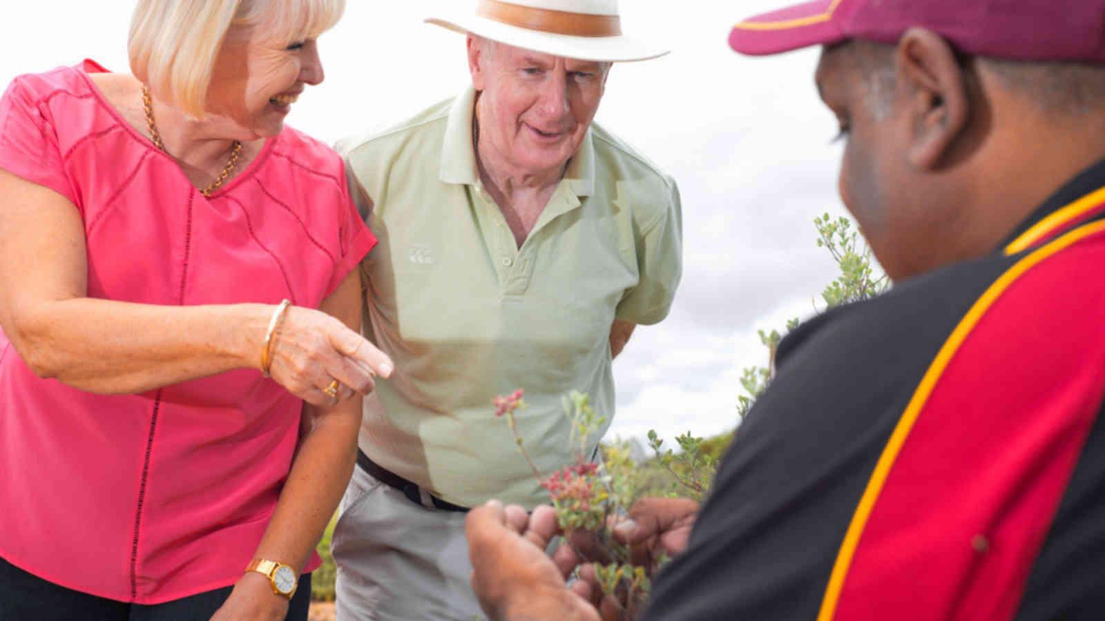 Ngaut Ngaut Aboriginal Park