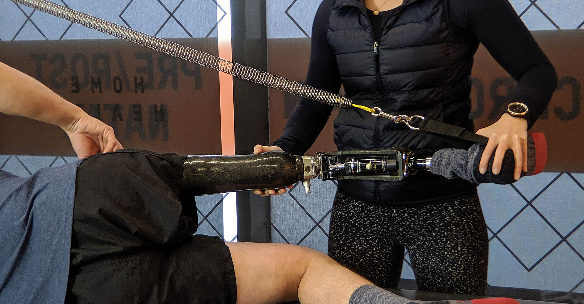 NDIS Physio Melbourne