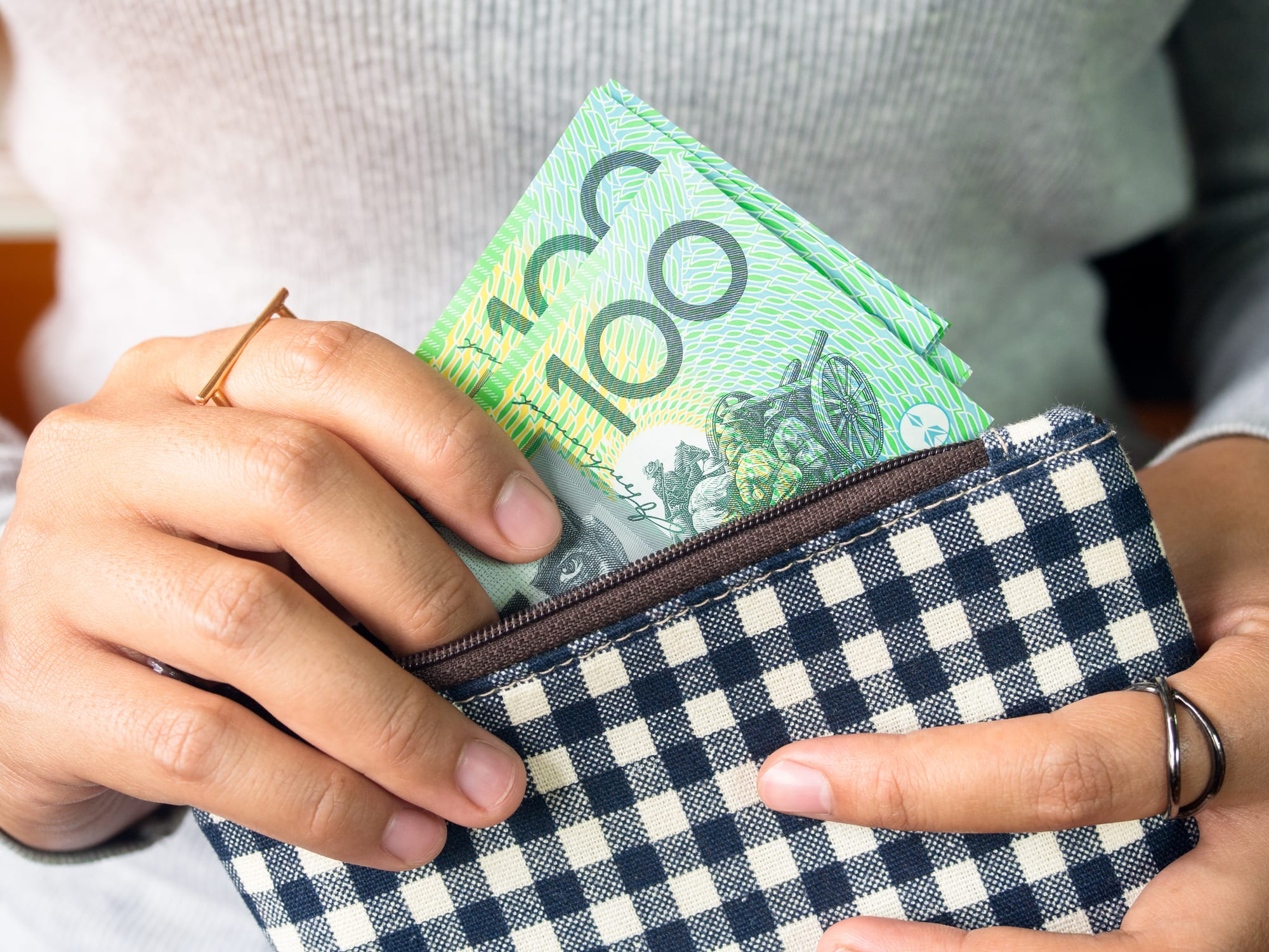 A student's guide to managing your finances in Australia