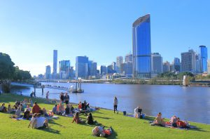 Brisbane affordable and safe for international students with Urbanest South Bank