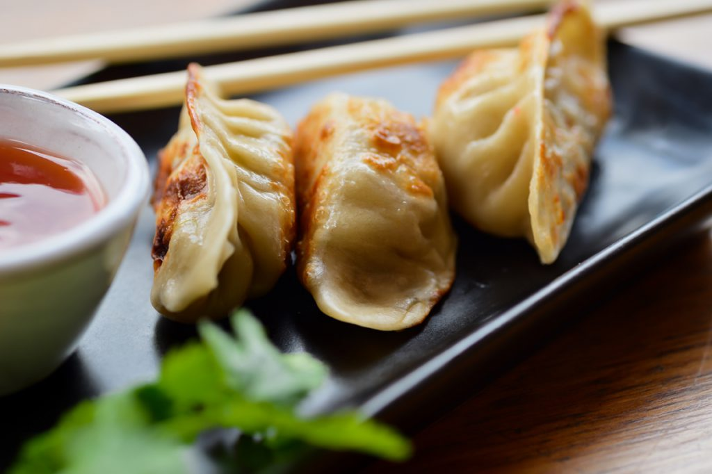 Urbanest Darling Harbour close to great locations and great food in nearby Sydney China town