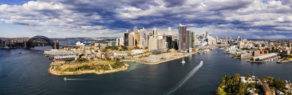 Amazing location Sydney Urbanest