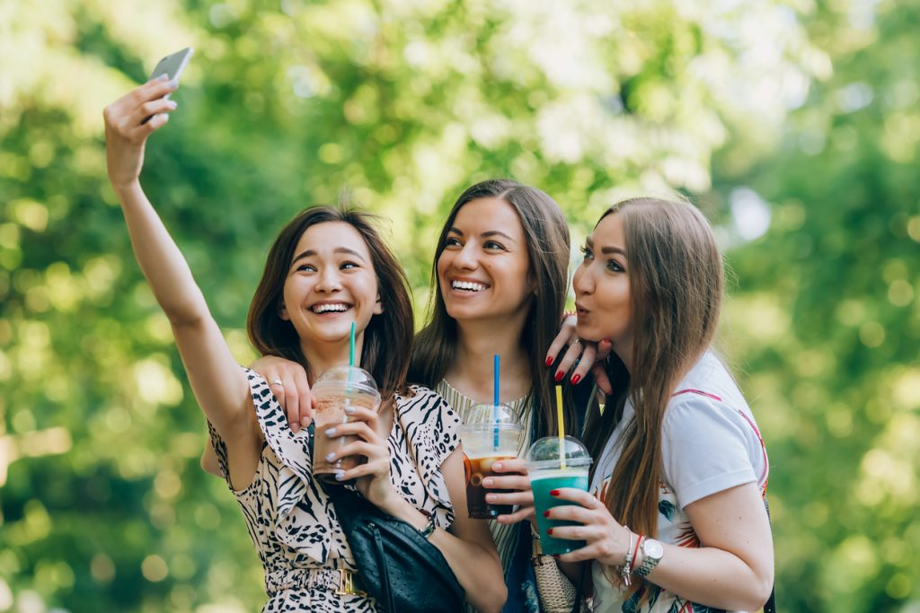 Australian slang explained selfie was coined in Australia