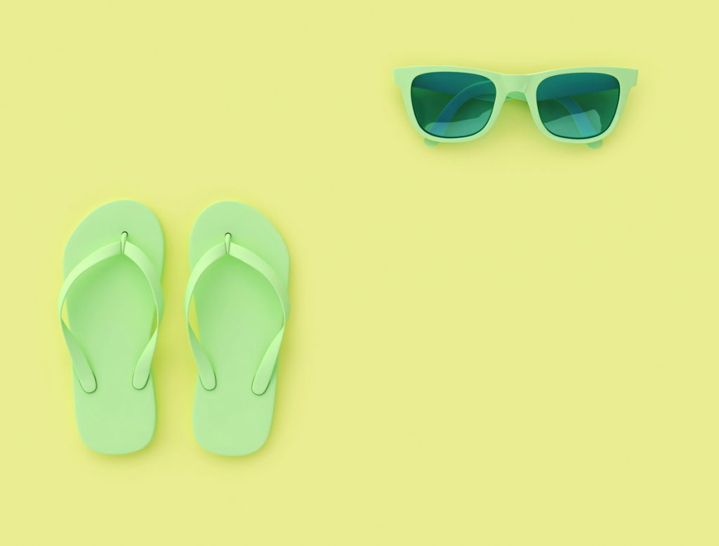 Urbanest student accommodation aussie slang thongs and sunnies