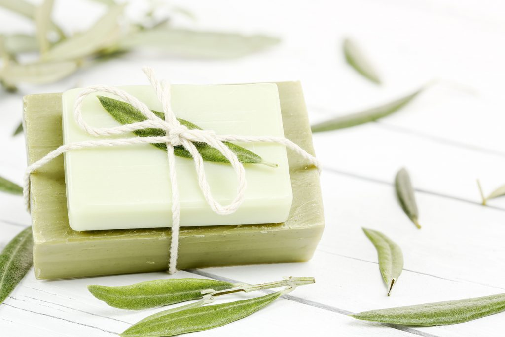 Urbanest go green with a soap bar