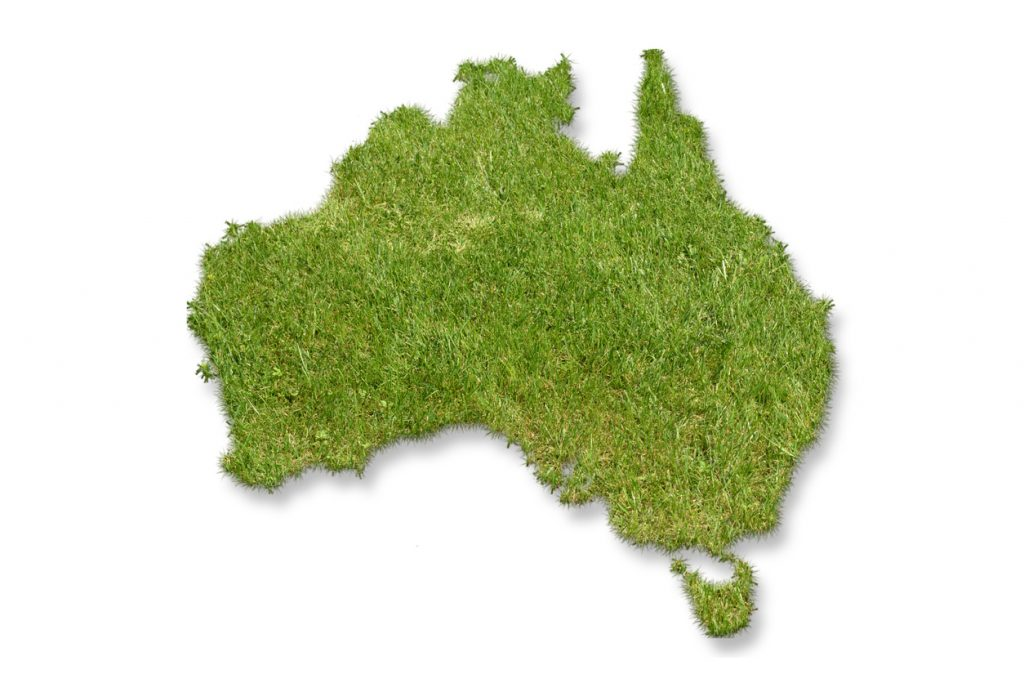 Recycle for a greener Australia