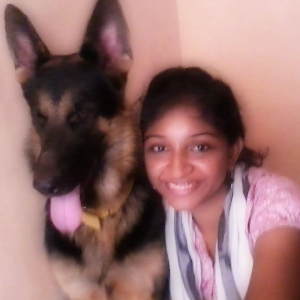 pet minder avatar photo Indu