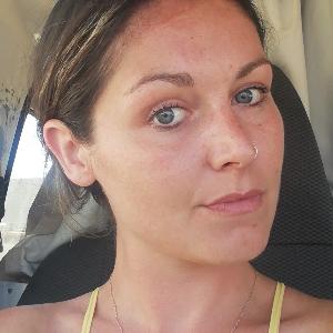 pet minder avatar photo Serena