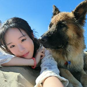 pet minder avatar photo Keisha