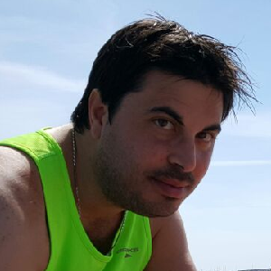 pet minder avatar photo Domenico