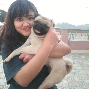 pet minder avatar photo Manisha