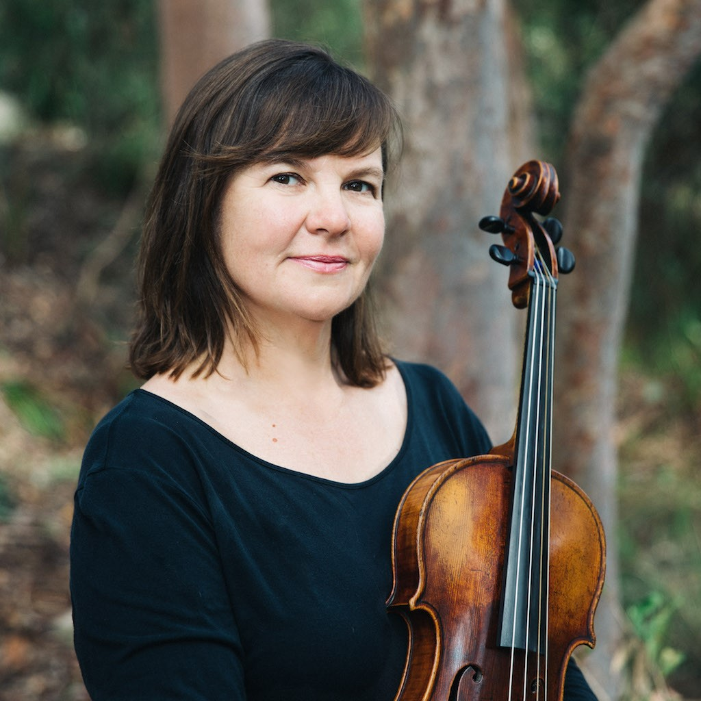 Nicole Forsyth