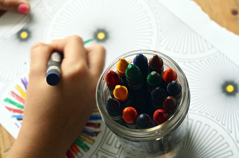 Best Age To Start Daycare/Preschool