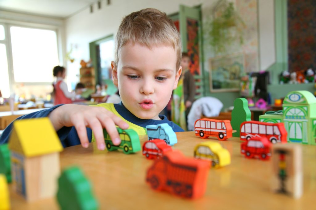 types-of-childcare-australia