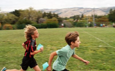 Kids and Sport