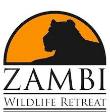 Zambi Wildlife Project