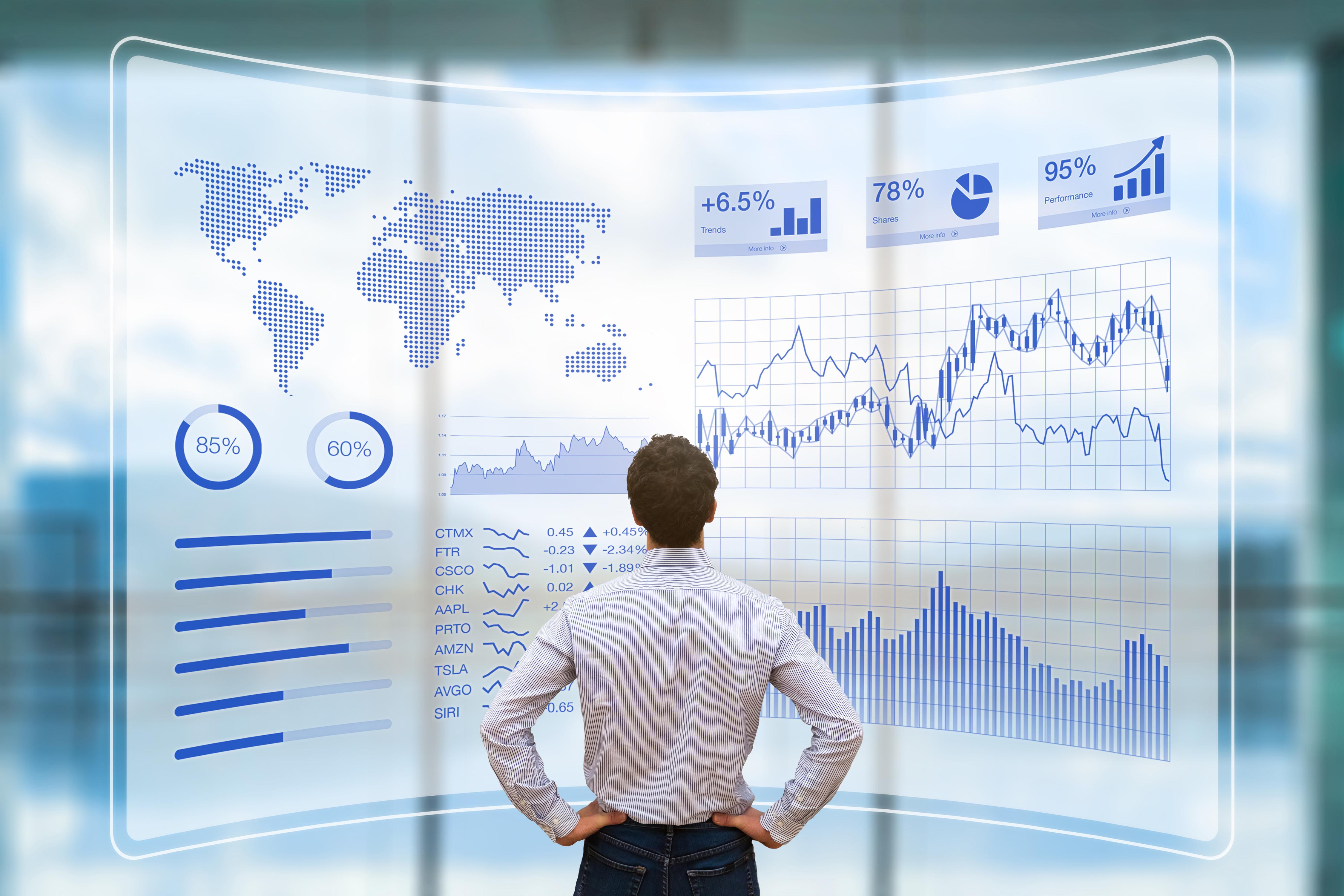 the goals of digital transformation