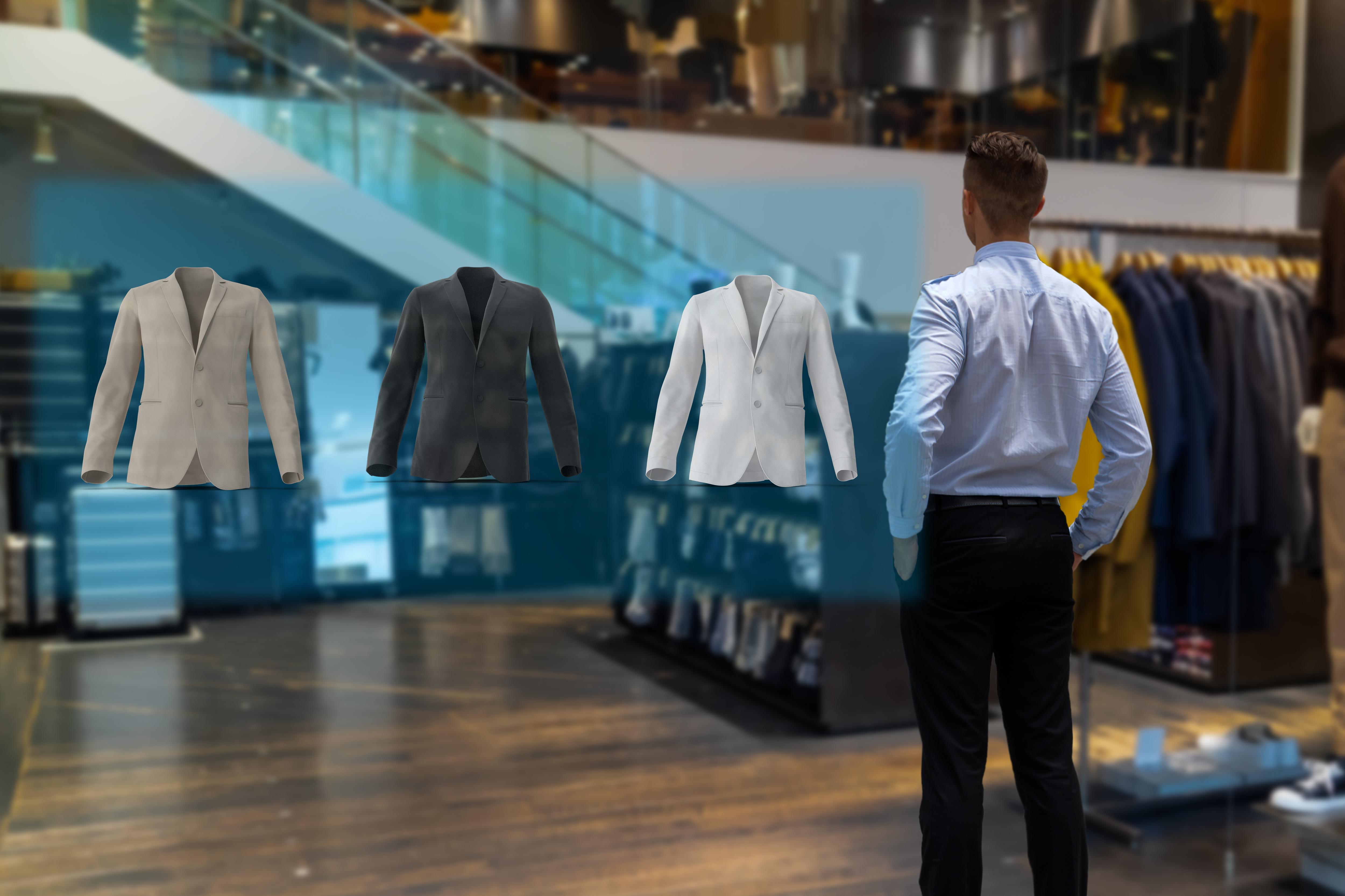 examples of retail digital transformation