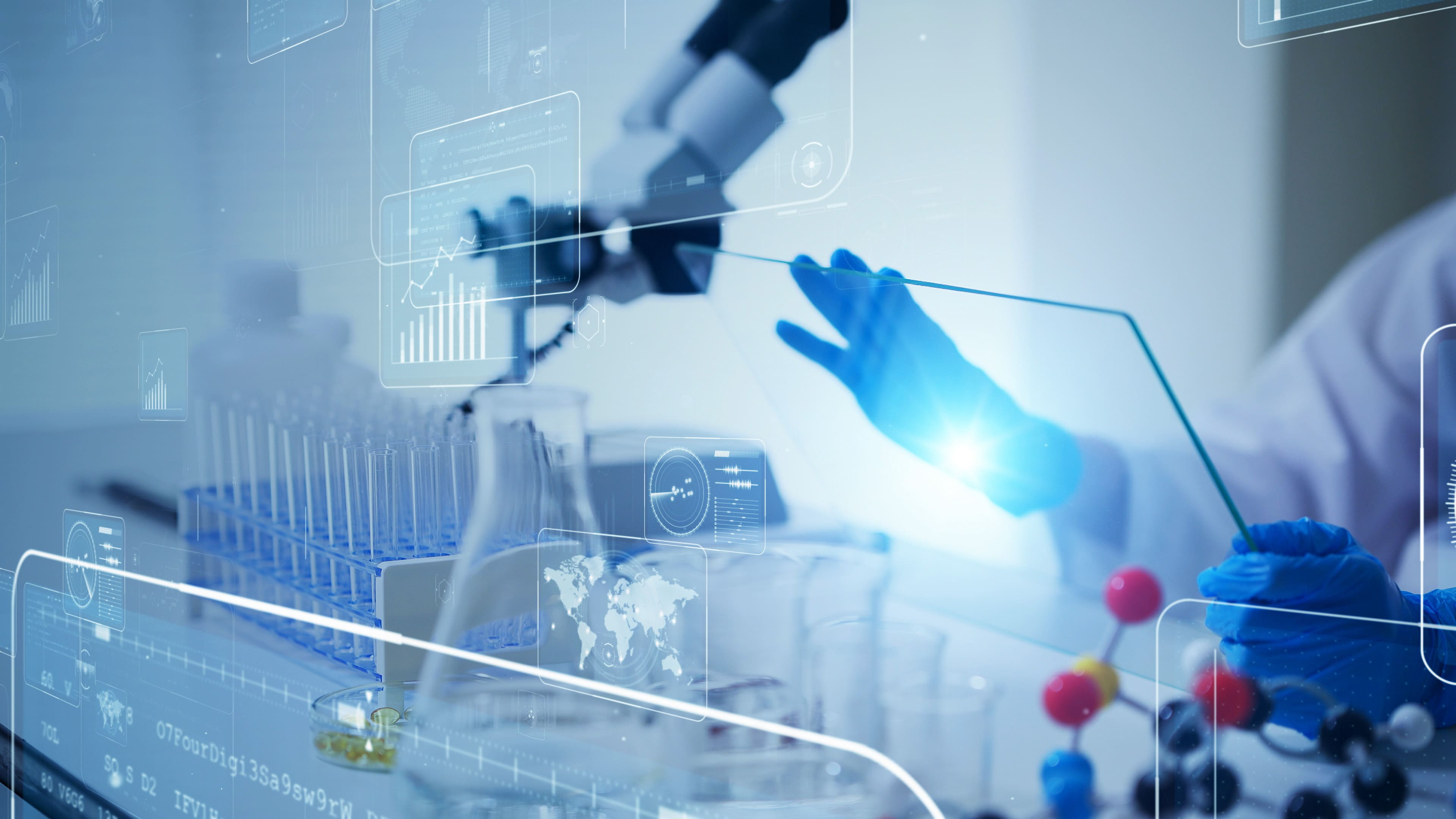 vection virtual reality solutions for the pharmaceutical sector