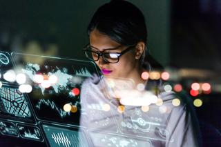 Tendenze della trasformazione digitale 2020