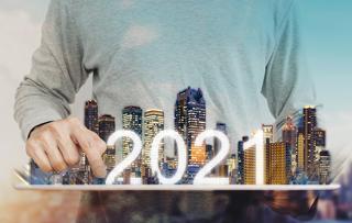 Tendenze della trasformazione digitale 2021
