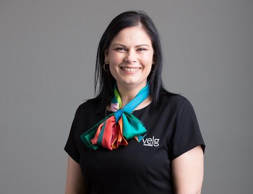 Membership Manager Tina Lloyd: Guest Blog image