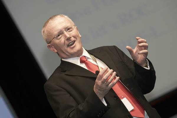 VET CEO Speaker Profile —  Gerry Gannon image