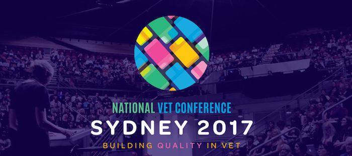 Going to the 2017 NVC? Why not attend a Master Class! image