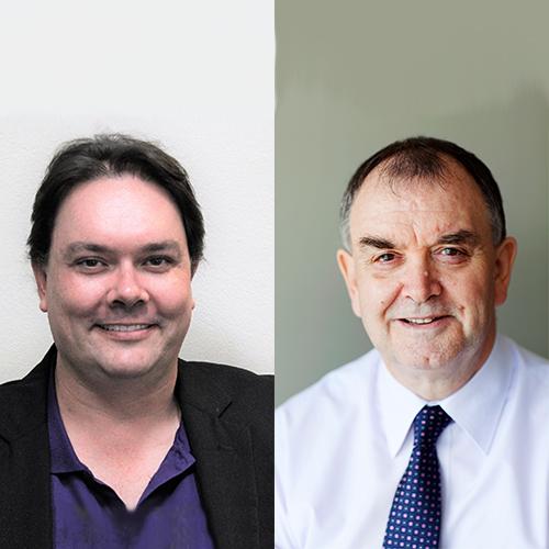 John Price & David Sachse