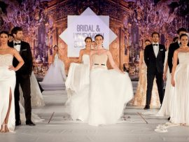 Bridal honeymoon Showcase