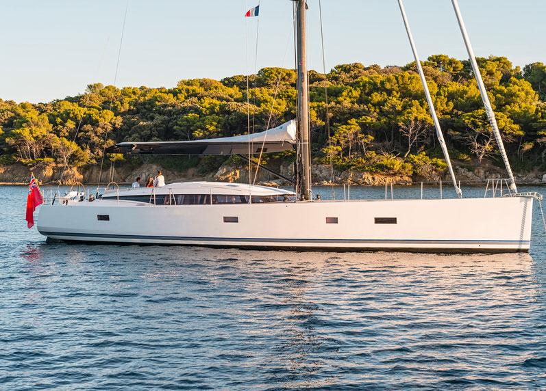 cnb 76 at anchor