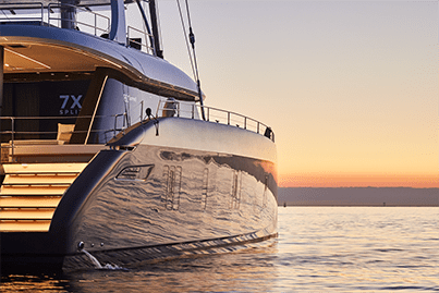 sunreef 80 sailing