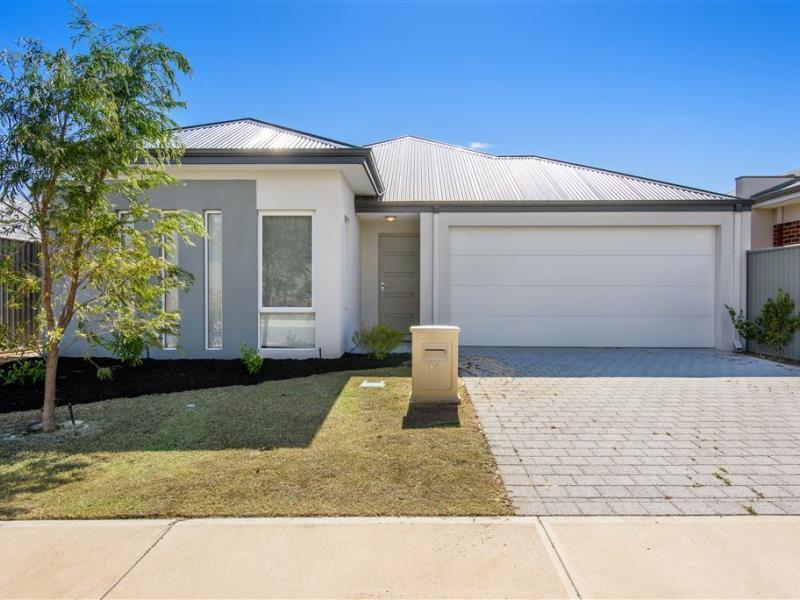 14 Goldfields Loop, Wandi, WA 6167 Sale & Rental History