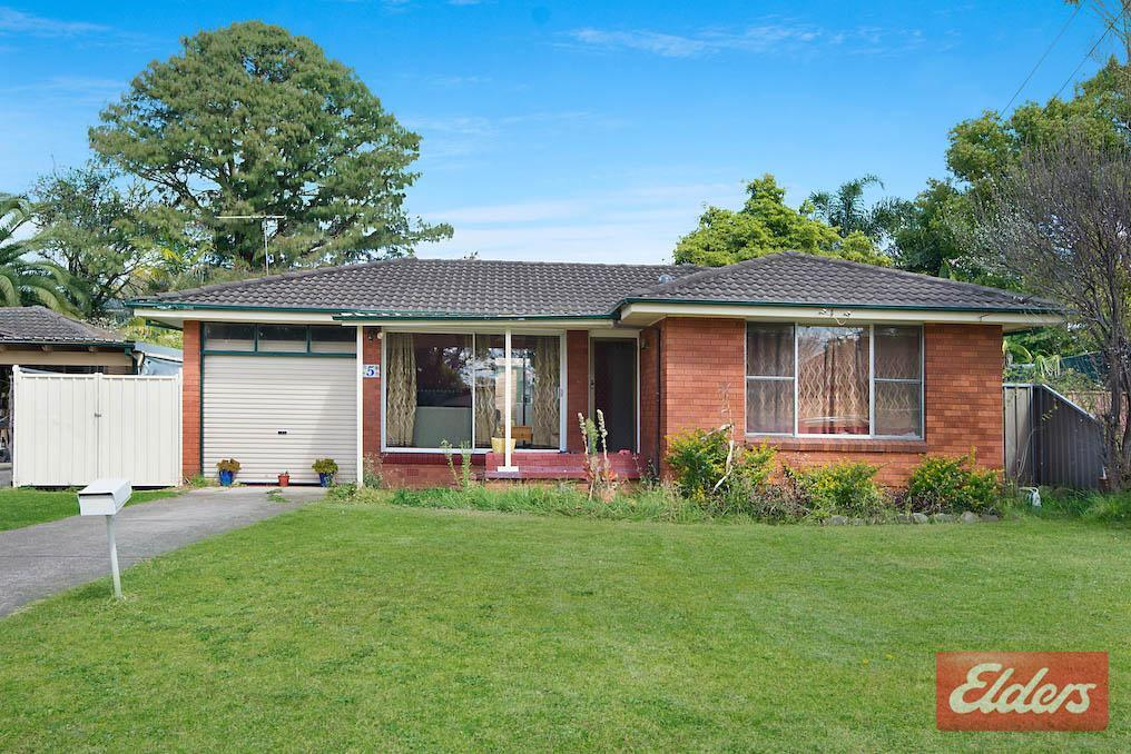 Property Solds In Wentworthville In