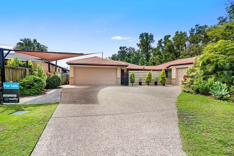 Marsupial Drive Coombabah Property For Sale