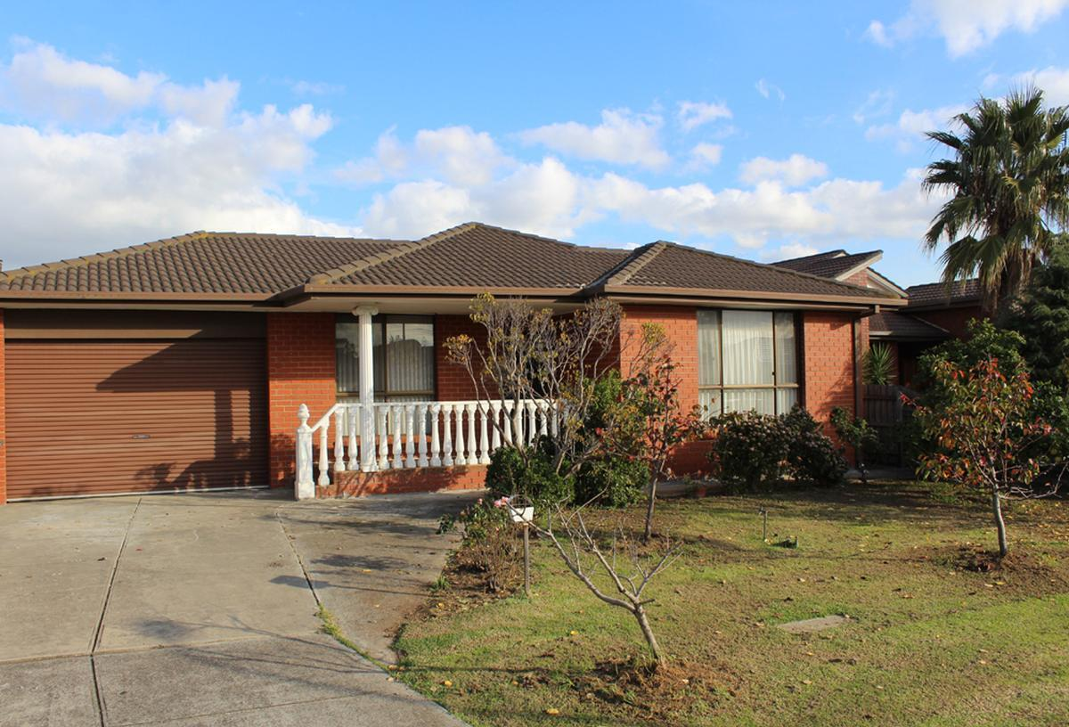 7 Henley Gardens, Sunshine North, VIC 3020 Sale & Rental History ...