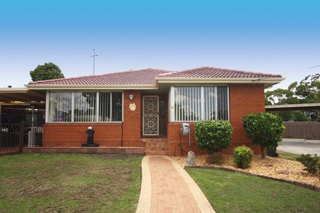 6 St James Place Narellan NSW 2567