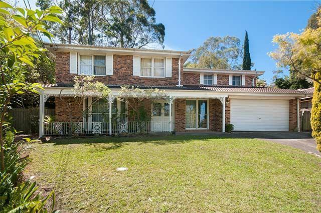 Rental Property Forestville Nsw