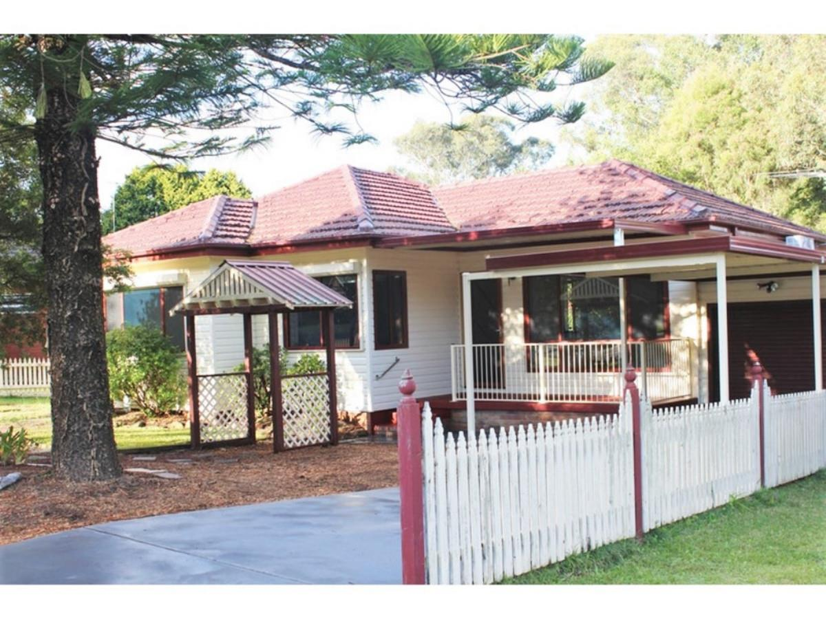 Property For Sale Blaxland Nsw