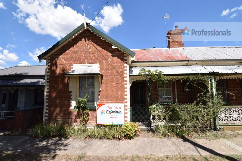 Rural Property For Sale In Bathurst