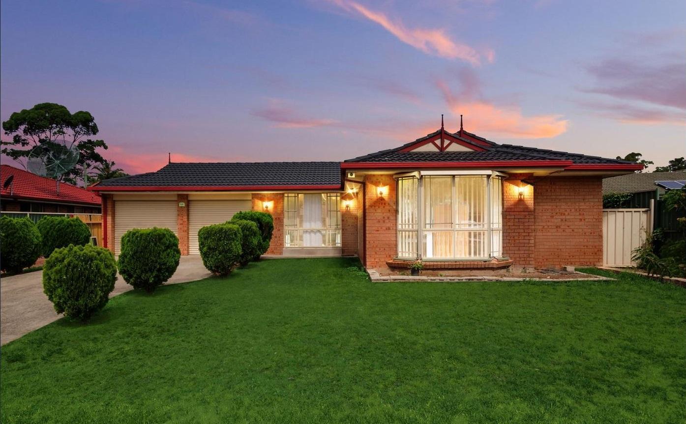 34 bungalow road plumpton nsw 2761 sale rental history