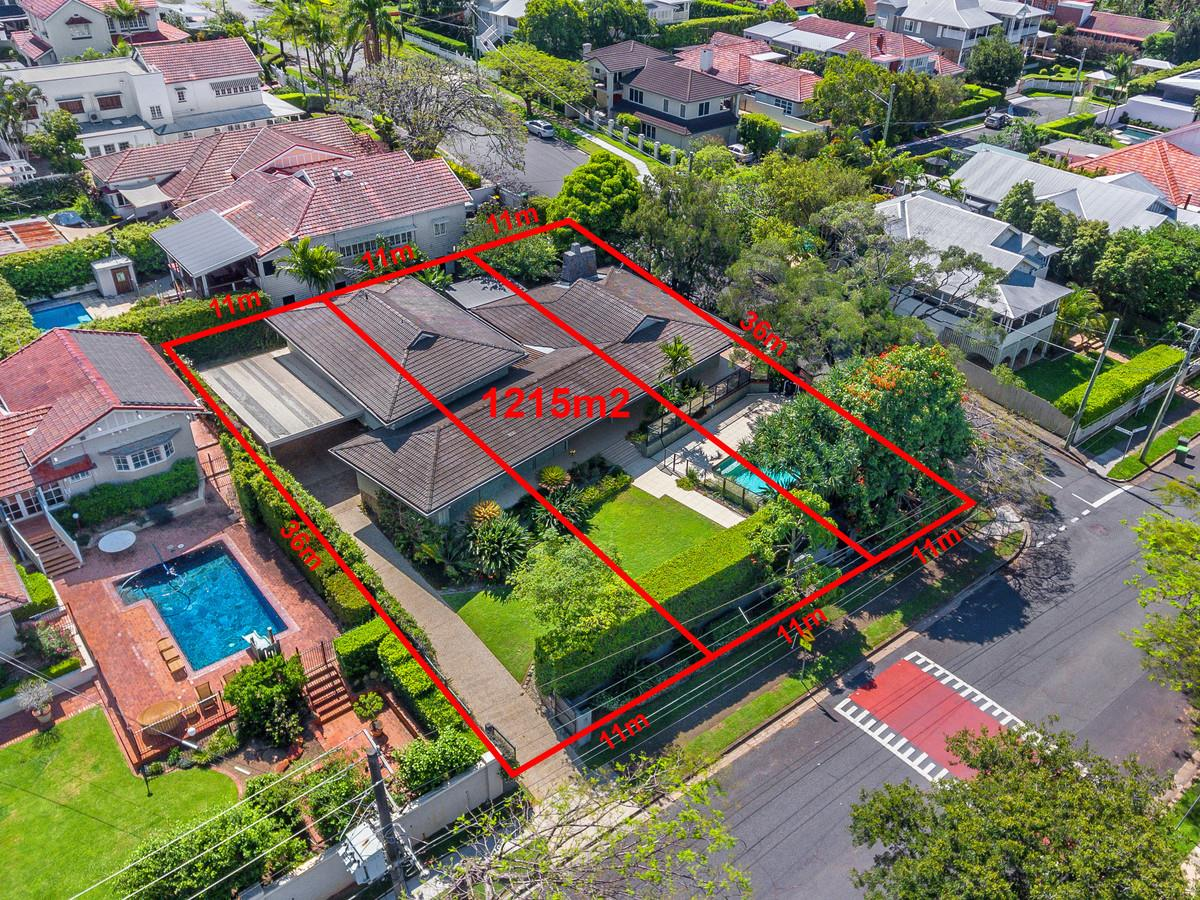 18 kitchener road ascot qld 4007