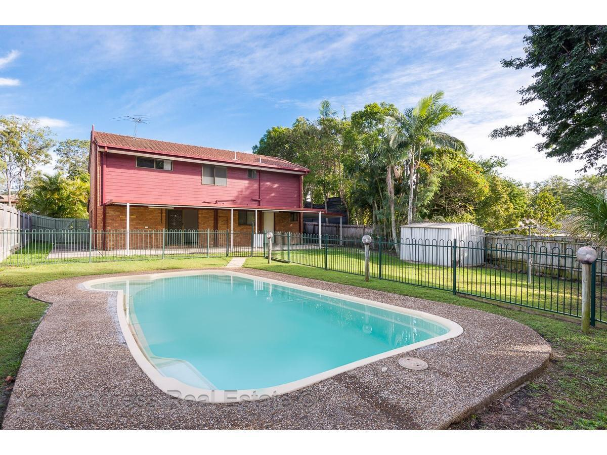 4 pine street hillcrest qld 4118 for sale realestateview