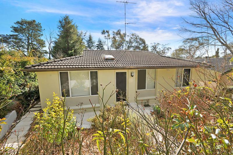Katoomba Property Market