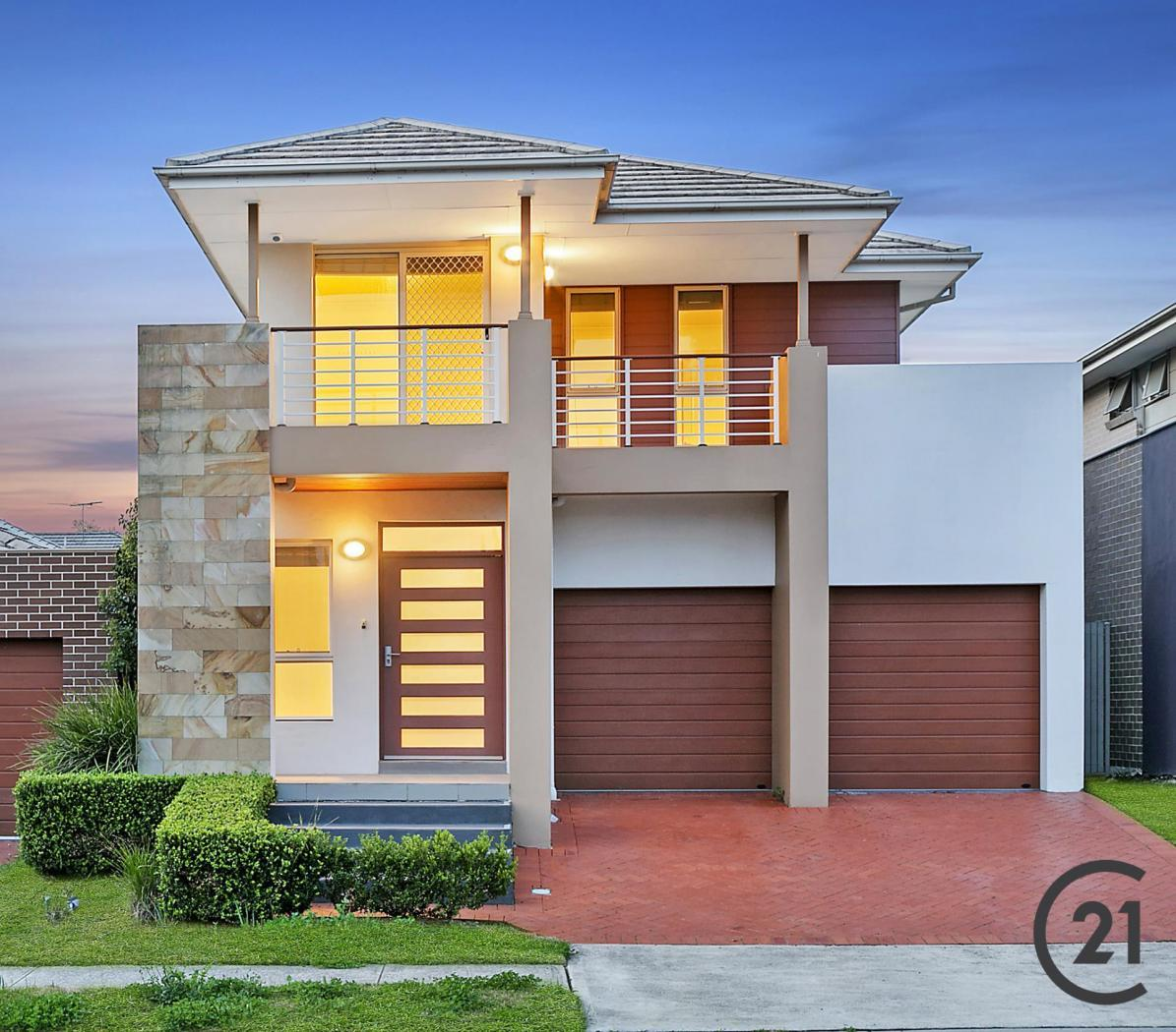 Apartments For Lease Kellyville: 208 Ridgeline Drive, The Ponds, NSW 2769 Sale & Rental