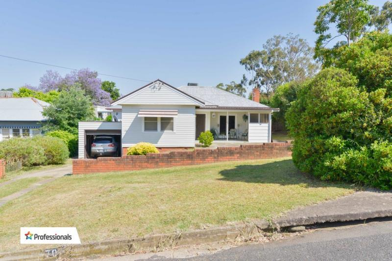 Property Valuation Tamworth Nsw